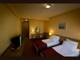 két ágyas szoba